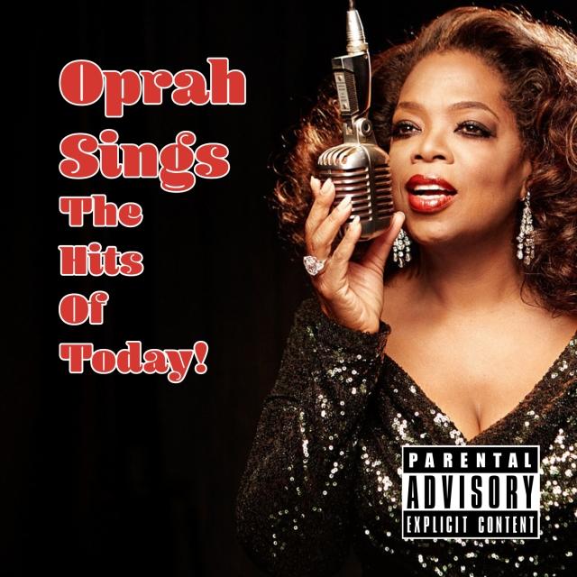 Oprah Sings